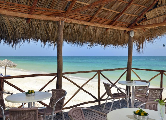 Best all inclusive hotels in Cayo Coco