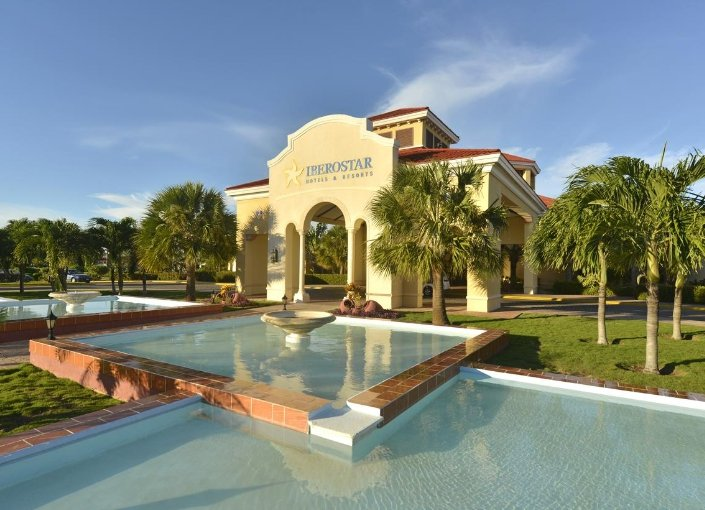 Best all inclusive hotels in Varadero