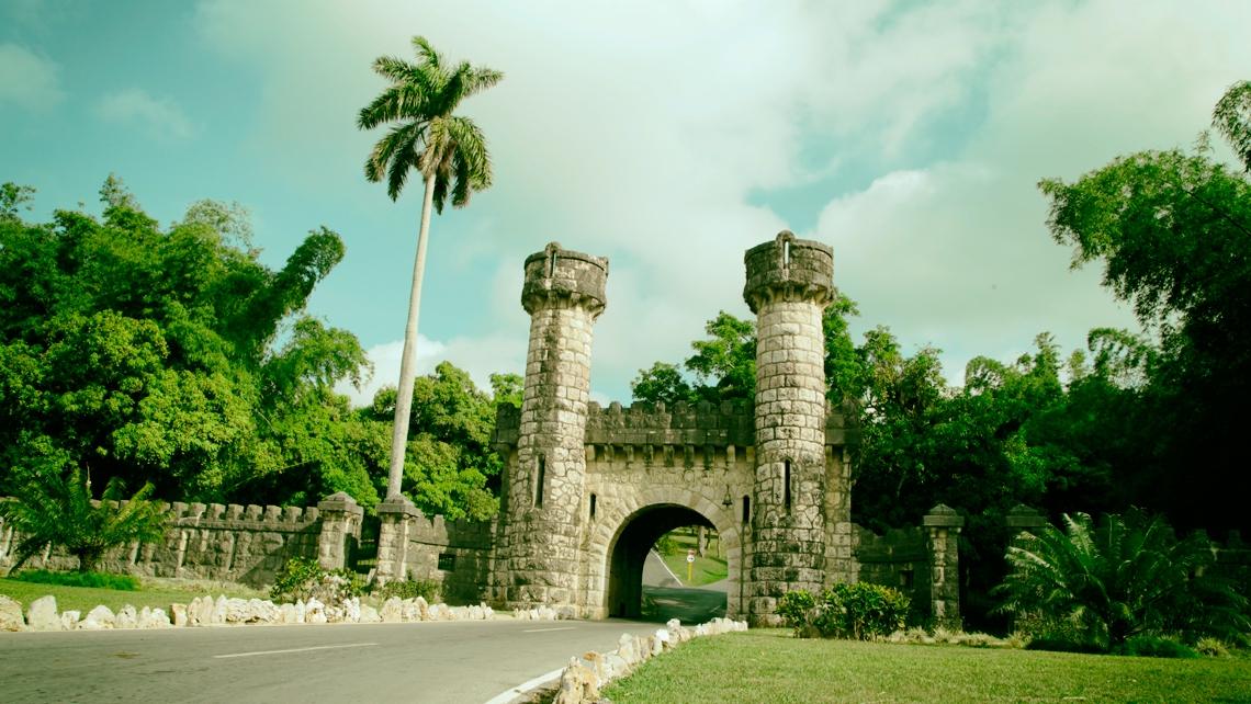 La Güira Park