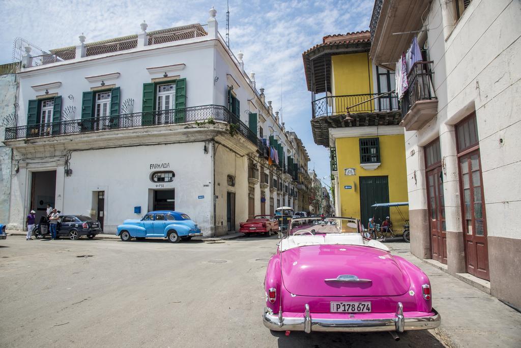 Loft Havana