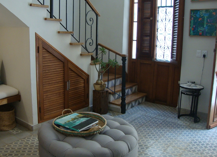 Madero Bed and Breakfast