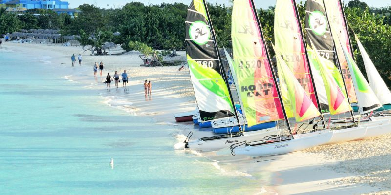 Best water activities in Cuba