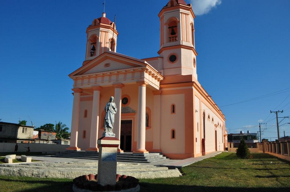 Pinar del Rio Cathedral