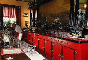 Restaurant - Floridita Bar