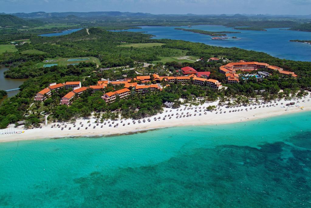 Best all inclusive hotels in Cuba