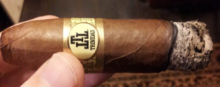 The Trinity Cigars