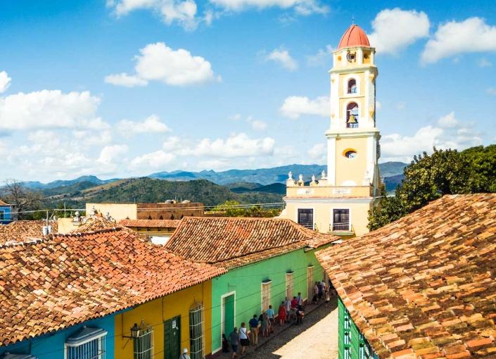 10 Best Tourist Places in Cuba