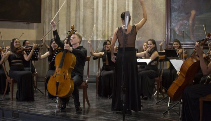 Habana Classical Music Festival
