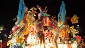 Camaguey Carnival (San Juan Camagüeyano)