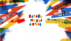 Havana World Music Festival