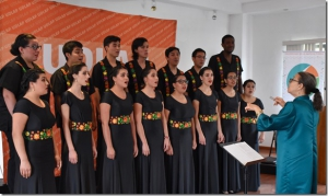 International Corhabana Choir Festival