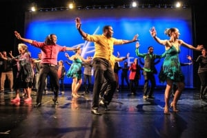 International Cuban Dance Festival