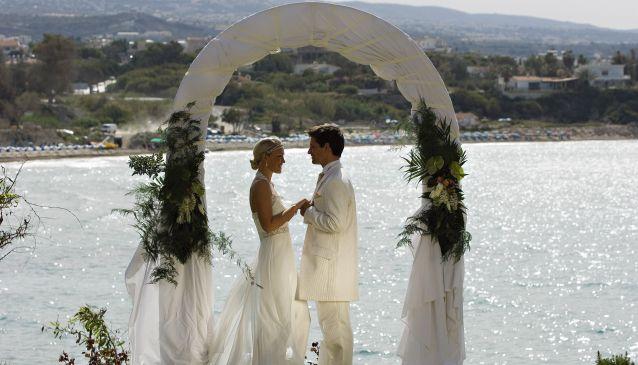Pafos - Making Wedding Dreams Come True