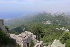 6-hour Kantara Castle & Famagusta Tour