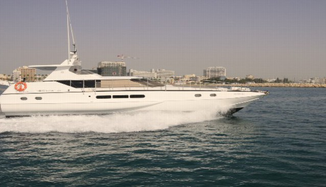 A.A.K. Larnaca Napa Sea Cruises - Charters