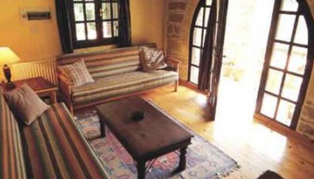 Adamos Holiday Villa