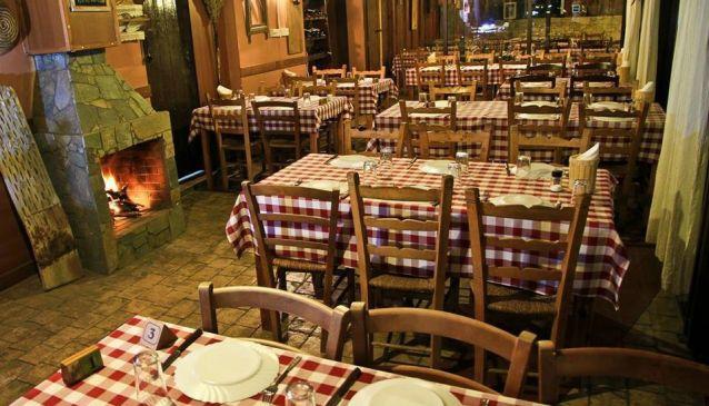 Agios Epiktitos Tavern