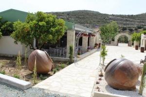 Agroktima Agios Georgios