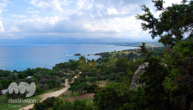Best Nature Attractions in Cyprus