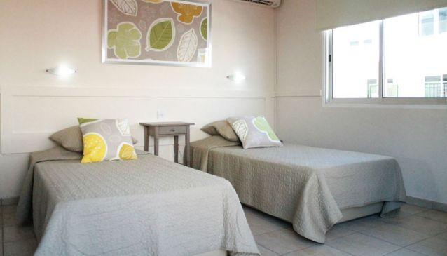 Alexia Hotel Apartments Larnaca