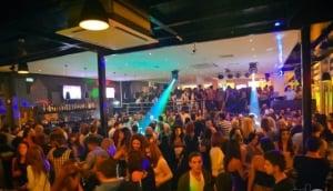 Aloft Music Bar