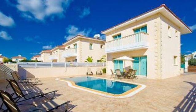 Amadora Luxury Villas