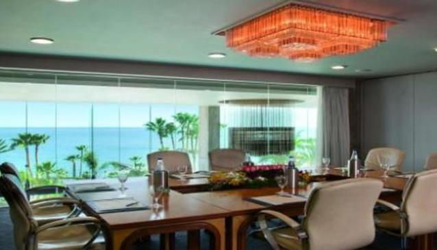 Amathus Beach Hotel Limassol - Conferences