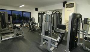 Anaplasis Gym