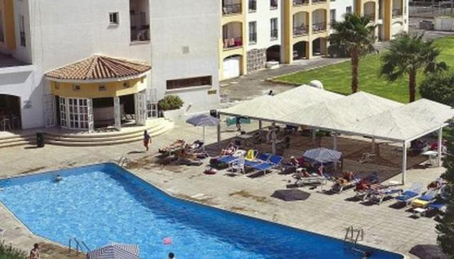 Anmaria Hotel