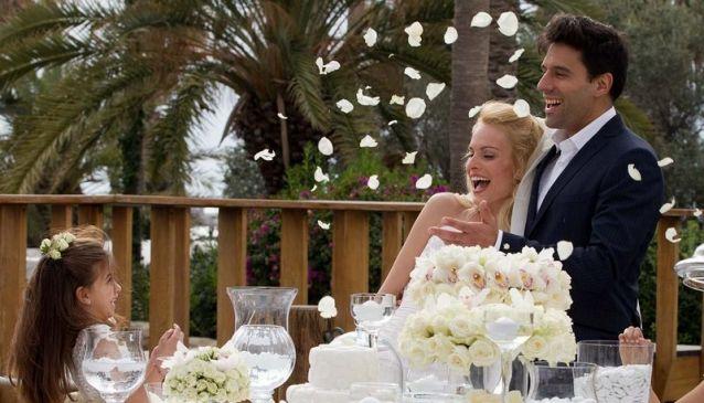 Annabelle Hotel - Weddings