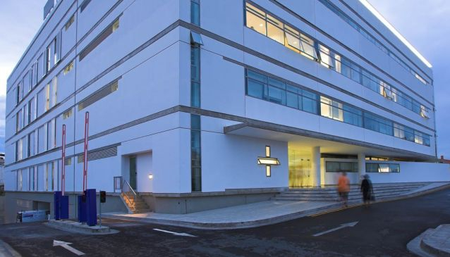 Aretaeio Hospital