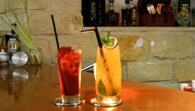 Armada Bar