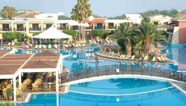 Atlantica Aeneas Resort & Spa Ayia Napa