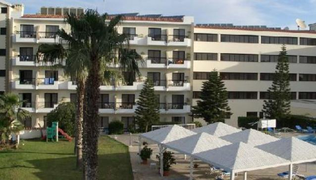 Ausonia Hotel Apartments