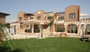 Avillion Holiday Apartments