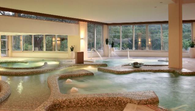 Ayii Anargyri Natural Healing Spa Resort-Retreat