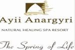 Ayii Anargyri Natural Healing Spa Resort-Retreat