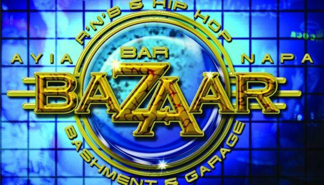 Bazaar Bar