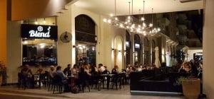 Blend Cafe Bar