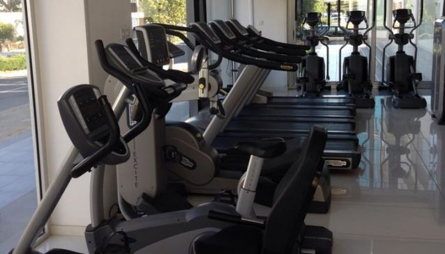 Body Control Fitness Centre