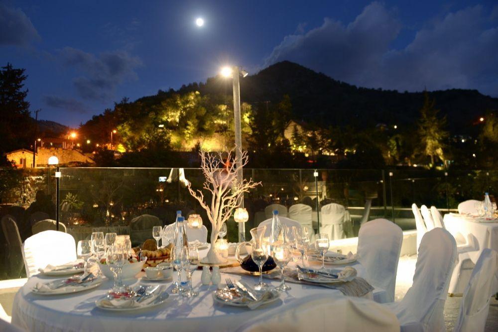 Casale Panayiotis - Weddings
