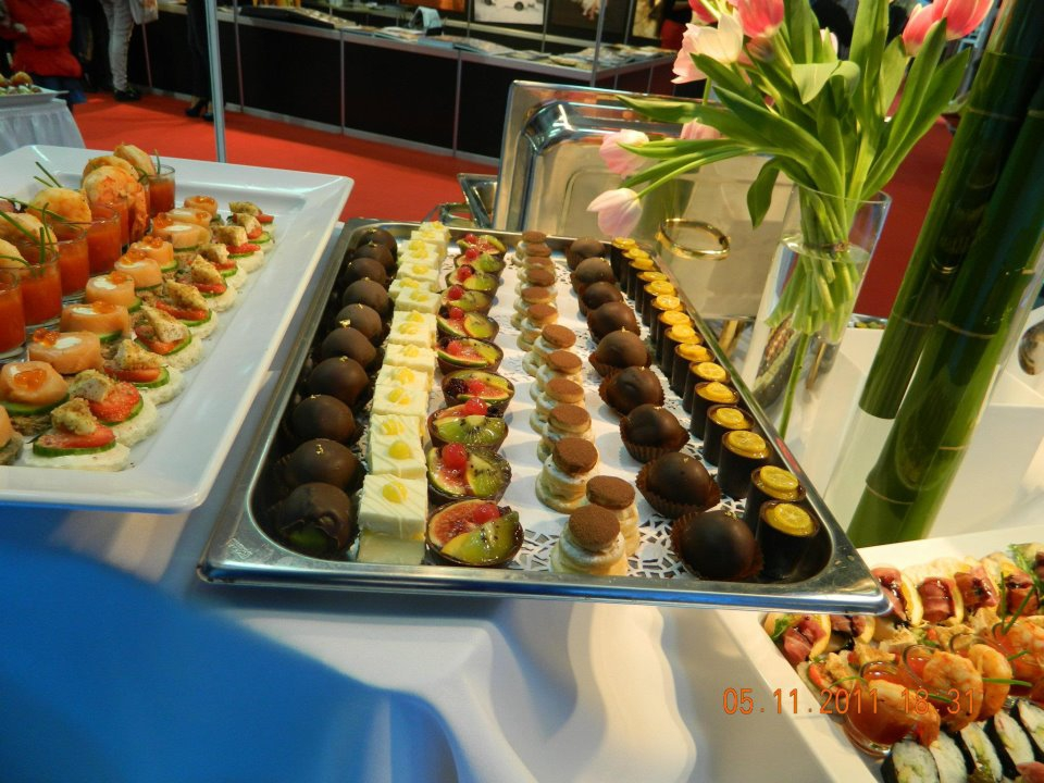 Catercom Catering