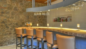 Kava Wine Bar at Casale Panayiotis