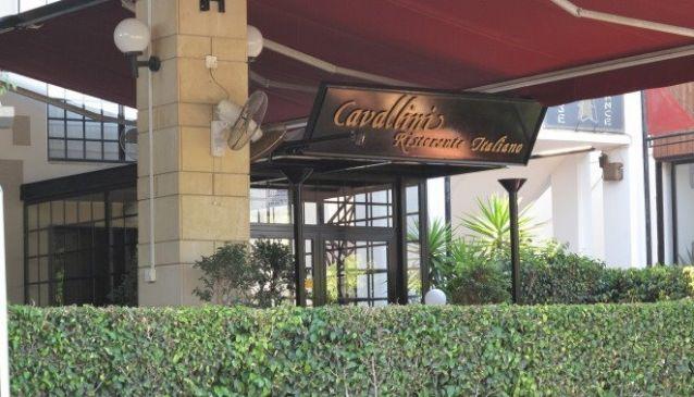 Cavallini Restaurant