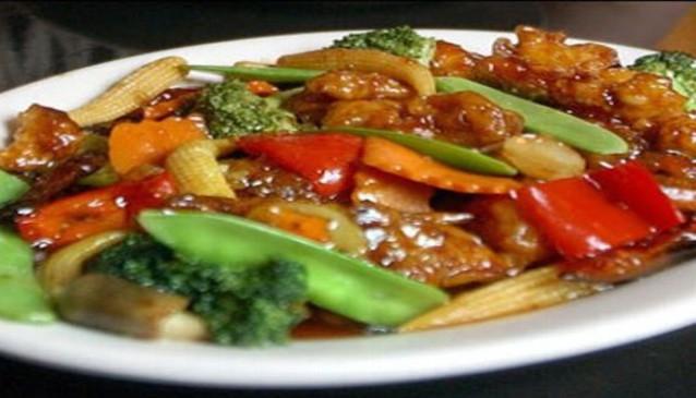China Spice