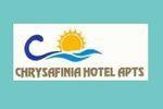 Chrysafinia Hotel Apartments