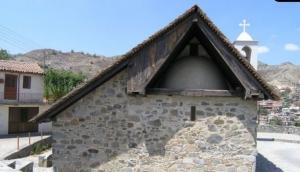 Church of the Transfiguration of the Saviour