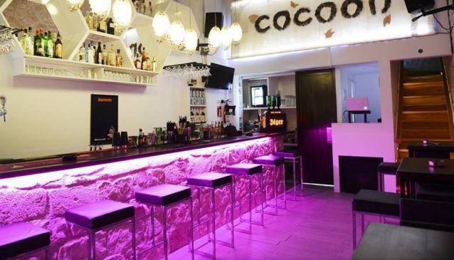 Cocoon Lounge Bar