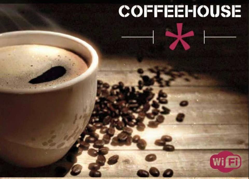 Coffeehouse Taste Habitat