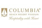 Columbia Beach Resort - Weddings